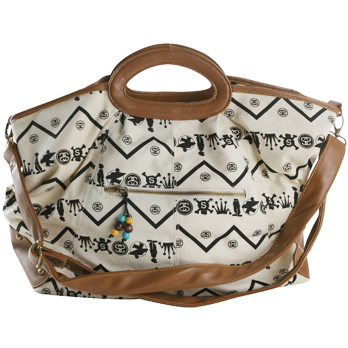 stussy girls ziggy bag