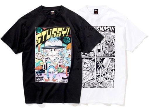 stussy-spring-2009-collection-front