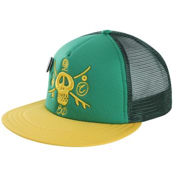 Stussy DC Ballcap