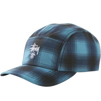 stussy admiral cap