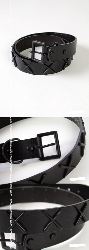 original fake belt
